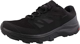 Salomon Men's Outline Gore-Tex Hiking Shoe