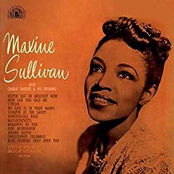 Maxine Sullivan, Vol. 2