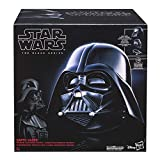 Star Wars - Black Series Casque Electronique, E0328, unique