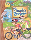 BJU Press Phonics Review Student Edition Answer Key
