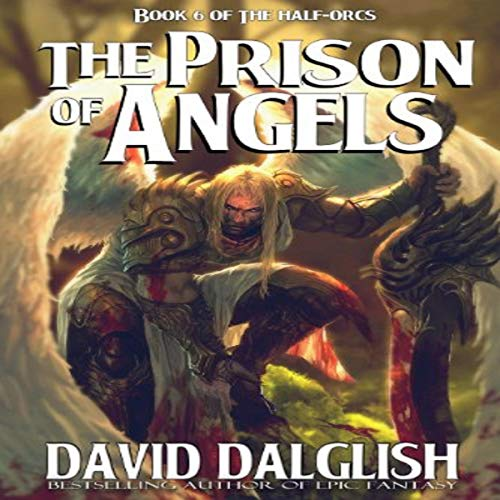 Couverture de The Prison of Angels