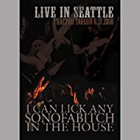 Live in Seattle [DVD] [Import]