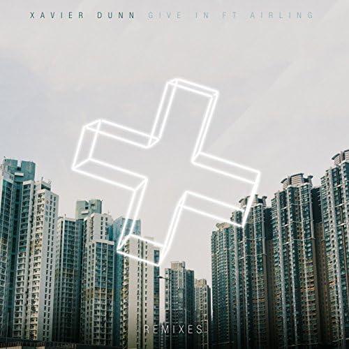 Xavier Dunn feat. Airling