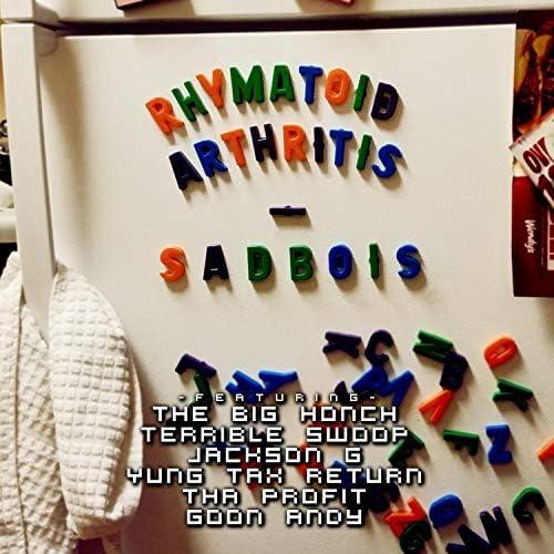 Rhymatoid Arthritis