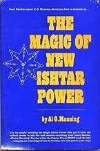 The magic of new Ishtar power