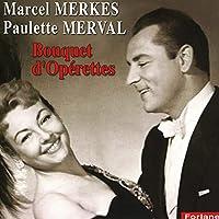 Bouquet D'operettes