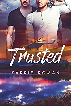 Trusted (Until You Book 3) by [Karrie Roman]