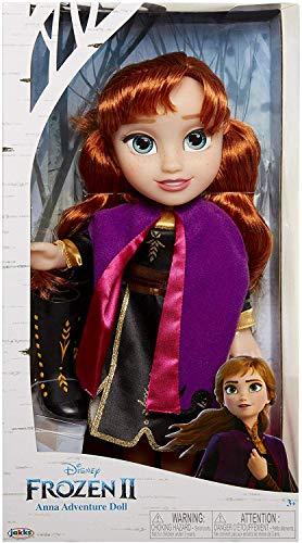 frozen 2 Anna Frozen 2 15' Large Doll