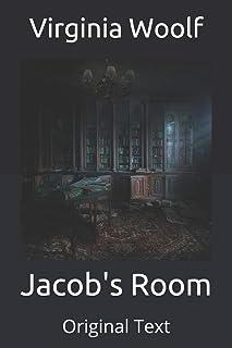 Jacob's Room: Original Text