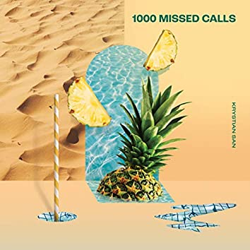 1000 Missed Calls