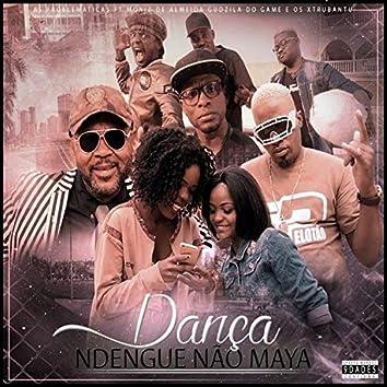 Dança Ndengue Não Maya