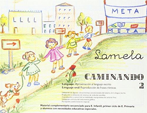 Lamela Caminando - Cuadernillo nº 2