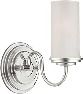 Sea Gull Lighting 44655-841 Wellington Bathroom Bar Light