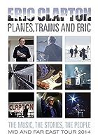 Planes Trains & Eric [DVD]