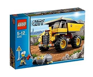 LEGO City 4202 - Muldenkipper (B00721TIS0)   Amazon price tracker / tracking, Amazon price history charts, Amazon price watches, Amazon price drop alerts