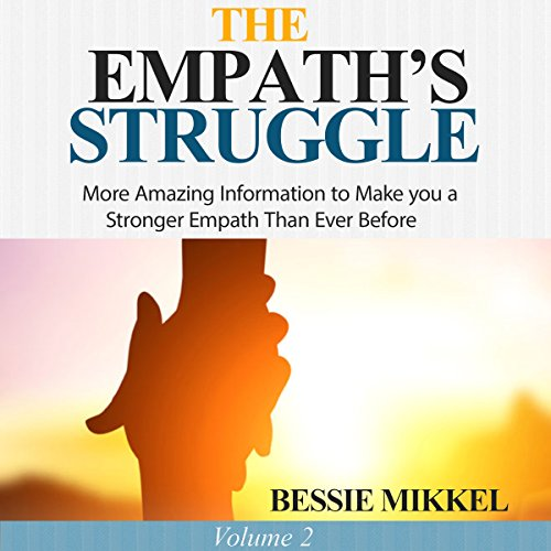 The Empath's Struggle, Volume 2 Titelbild