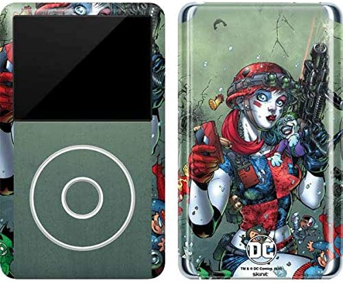 Skinit Decal MP3 Nippon regular agency Player Skin Compatible iPod G with Japan Maker New 6th Classic