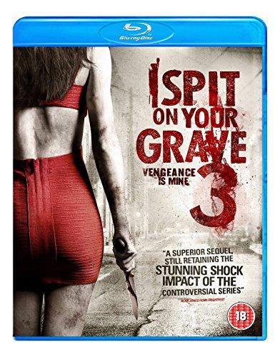 I Spit on Your Grave 3 [Edizione: Regno Unito] [Blu-Ray] [Import]