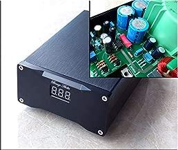 Xennos AURALiC Aries Mini DC Linear Power Supply 12v 15v 16v Two sets of voltage outputs XMOS DAC Headphone Amplifier Digital Dial Powe - (Plug Type: DC16V)
