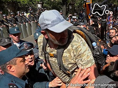"""「40日で長期政権を倒した男~アルメニア""""革命""""の舞台裏~」"""
