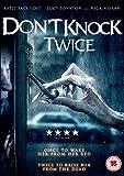 Don't Knock Twice [Edizione: Regno Unito] [Import]