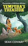 Tempura's Treasure (English Edition)
