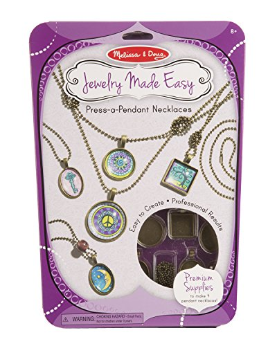 Melissa & Doug Jewelry Made Easy...