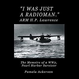 I Was Just a Radioman cover art