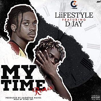 My Time (Remix)