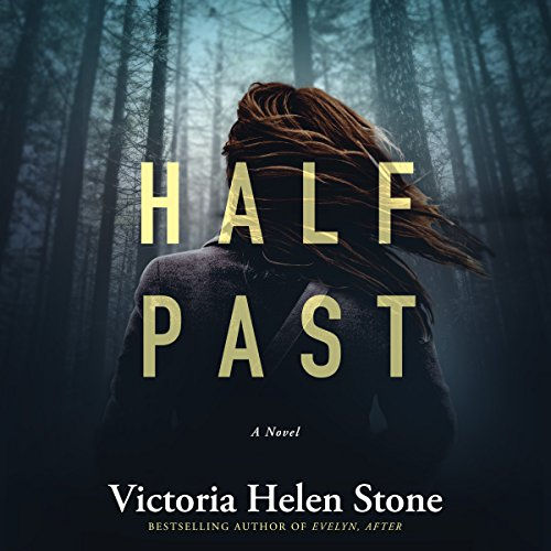 Half Past audiobook cover art