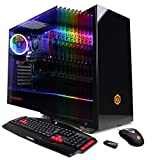 CyberpowerPC Gamer Master GMA888A Gaming PC (AMD Ryzen 3...