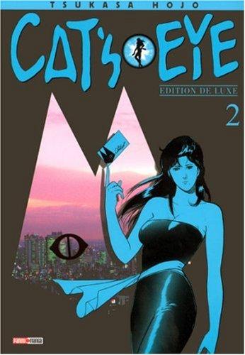 Cat's eye, Volume 2