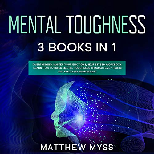 Mental Toughness cover art