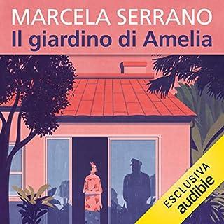 Il giardino di Amelia copertina