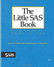 Best little sas book 3rd edition Reviews