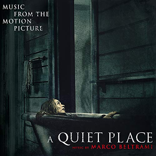 A Quiet Place (Original Soundtrack Album)