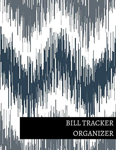 Bill Tracker Organizer