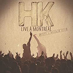 Live a Montreal