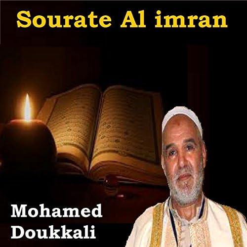 Mohamed Doukkali