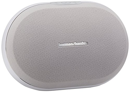 harman/kardon Omni 20+ HD inalámbrico Altavoz estéreo (Blanco)