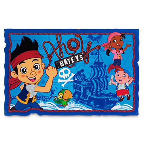 Jake & The Neverland Pirates Placemat - Ahoy Matey's