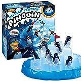Ravensburger 21325 - Plitsch-Platsch Pinguin – Juguete para niños