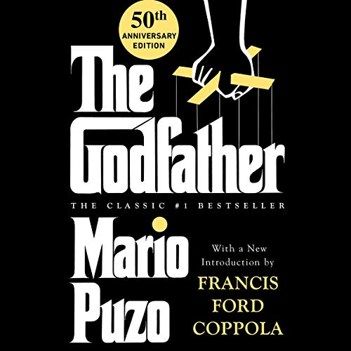 Page de couverture de The Godfather