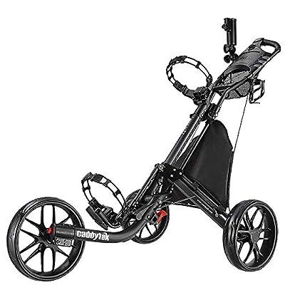 CaddyTek Golfwagen golf trolleys