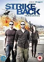 Strike Back - Vengeance - Series 3