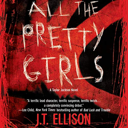 All the Pretty Girls cover art