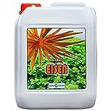 Aqua Rebell ® ️ Micro Basic fertilizzante per ferro – flacone da 5 litri – Alimentazione ottimale per le piante acquatiche – Fertilizzante in ferro appositamente progettato per piante acquatiche