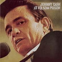 At Folsom Prison by Cash, Johnny Live, Original recording remastered edition (1999) Audio CD