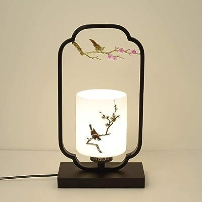 Lámpara de mesa Tabla creativa de la lámpara de escritorio LED de ...