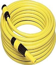 """Schlauch 138 - Juego de manguera (20 m, 1,3 cm, 0,5""""), color amarillo [Importado de Alemania]"""